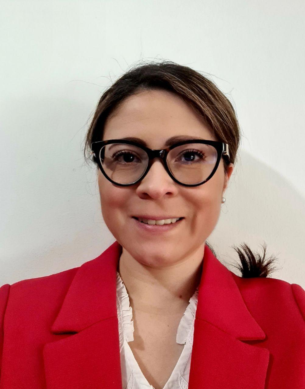 Ana Maria Fuentes Martinez