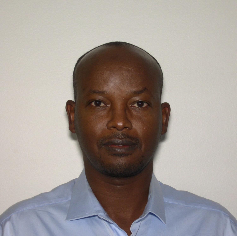 Abdulssamad Barka