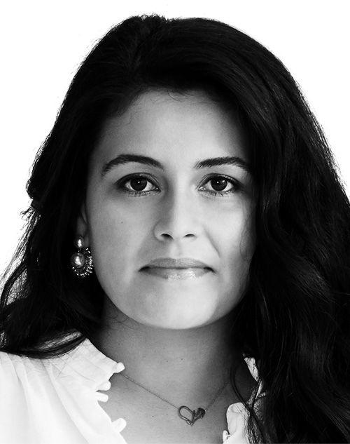 Nadia Boujarwah