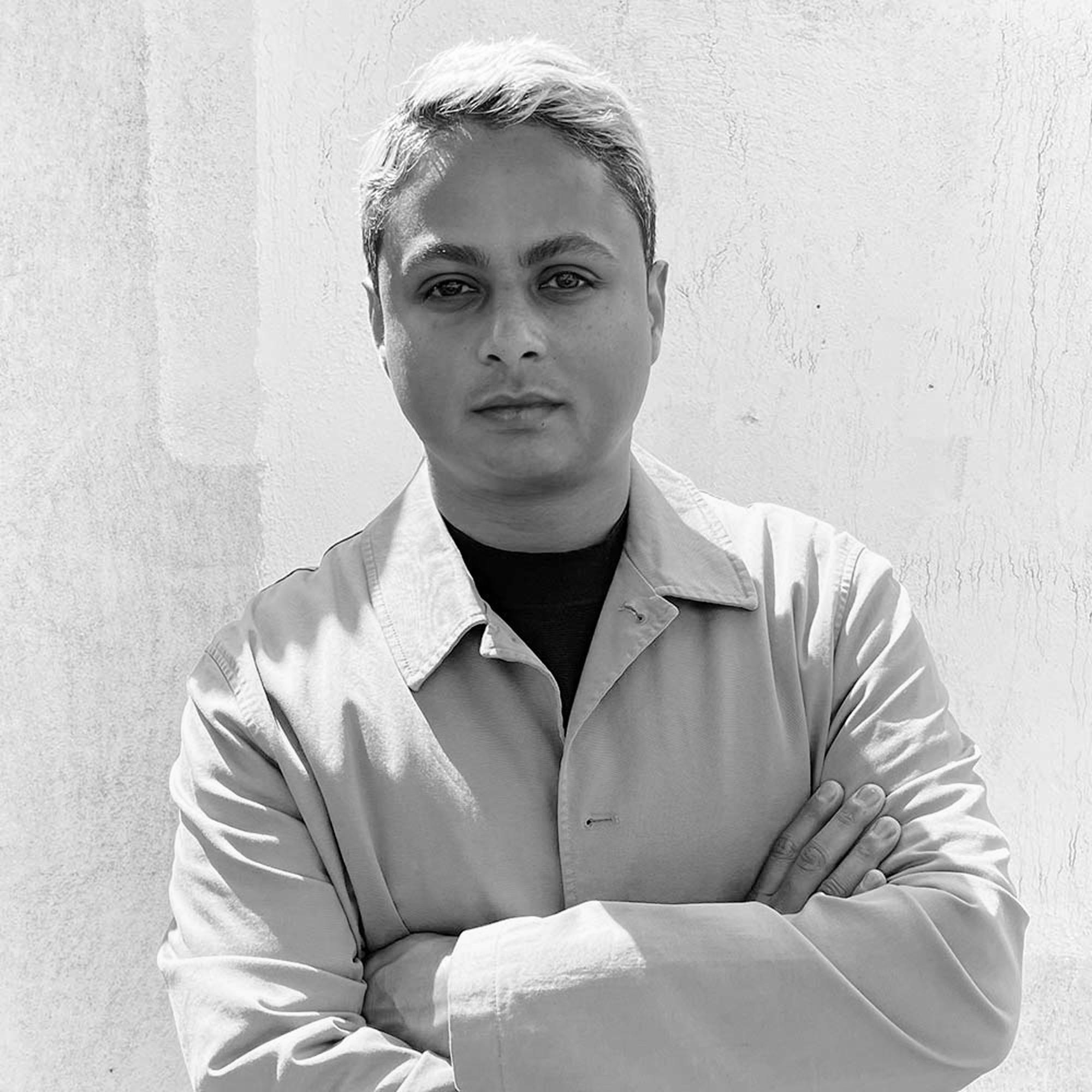 Sunil Makan