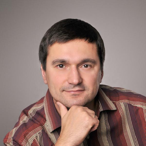 Виталий Недельский
