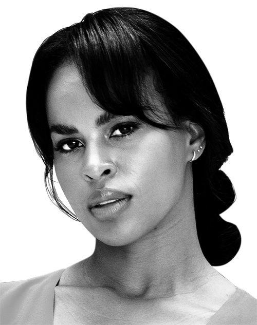 Sabrina Dhowre Elba