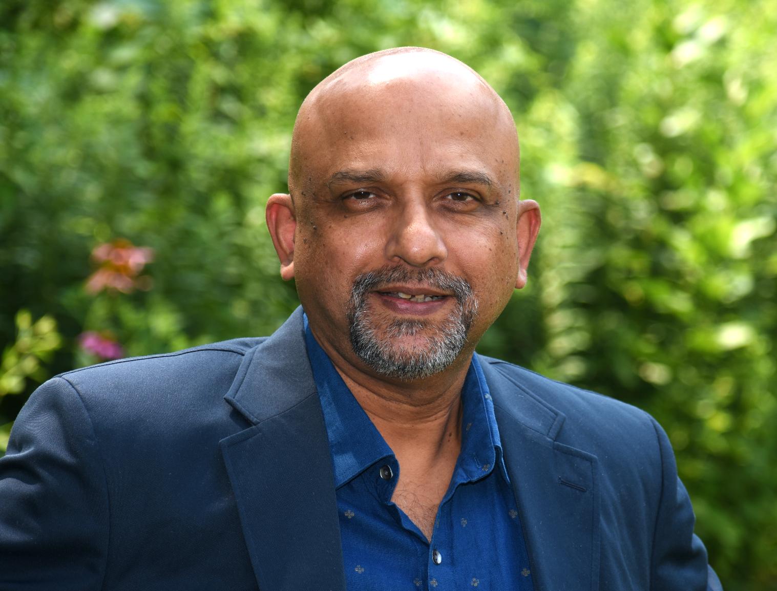 Devendra Shrikhande