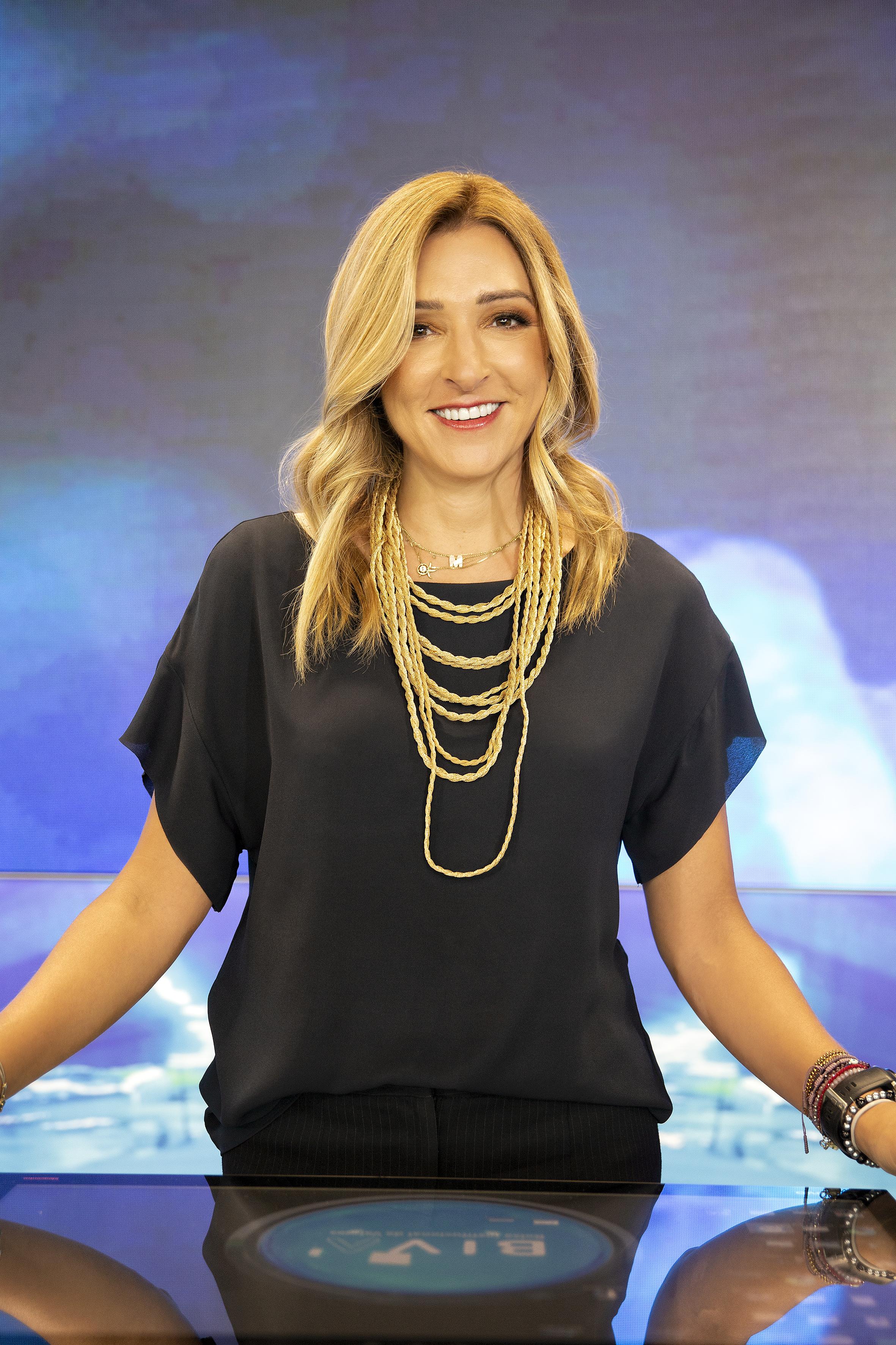 María Ariza