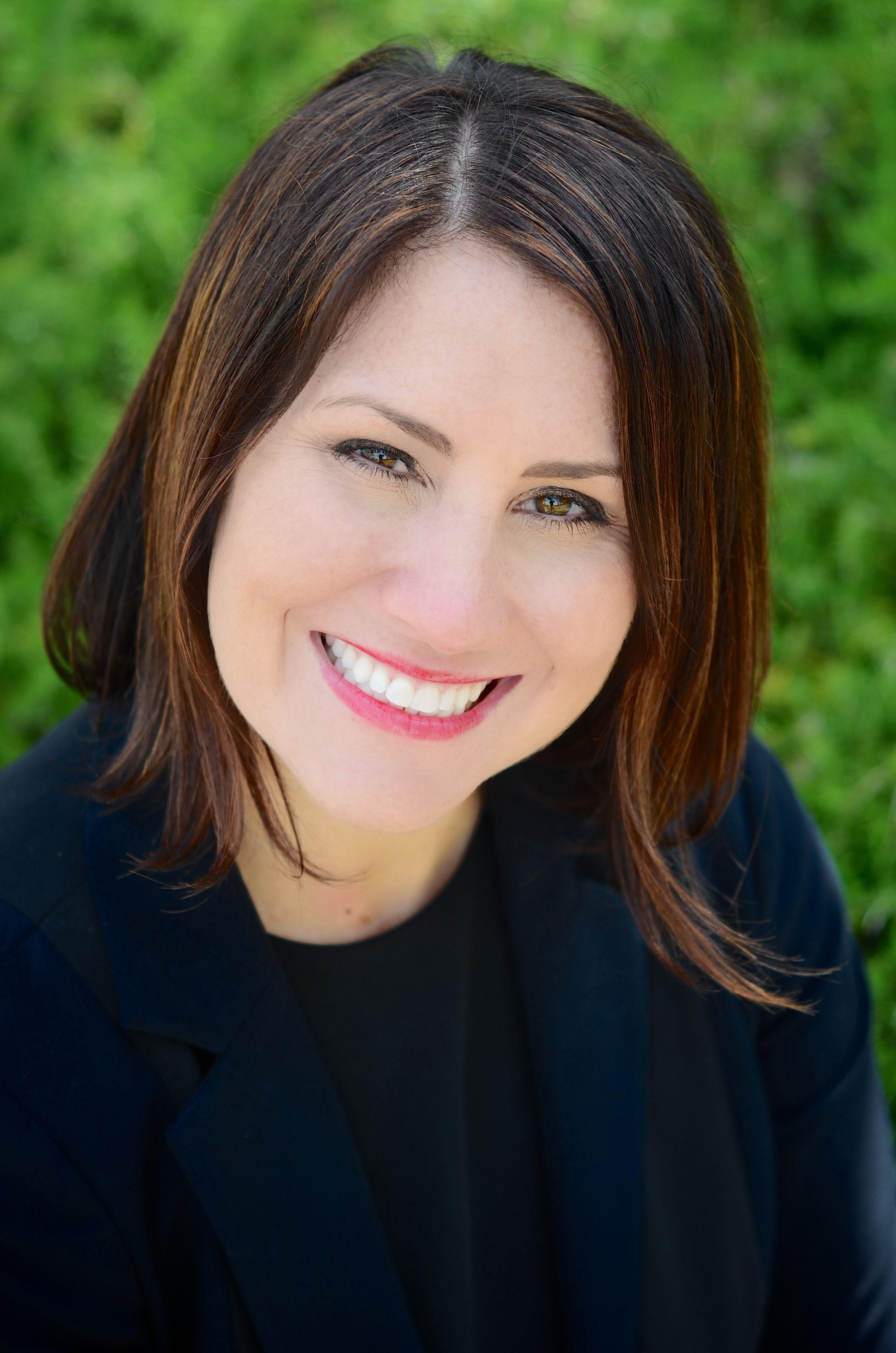 Annette Morgan
