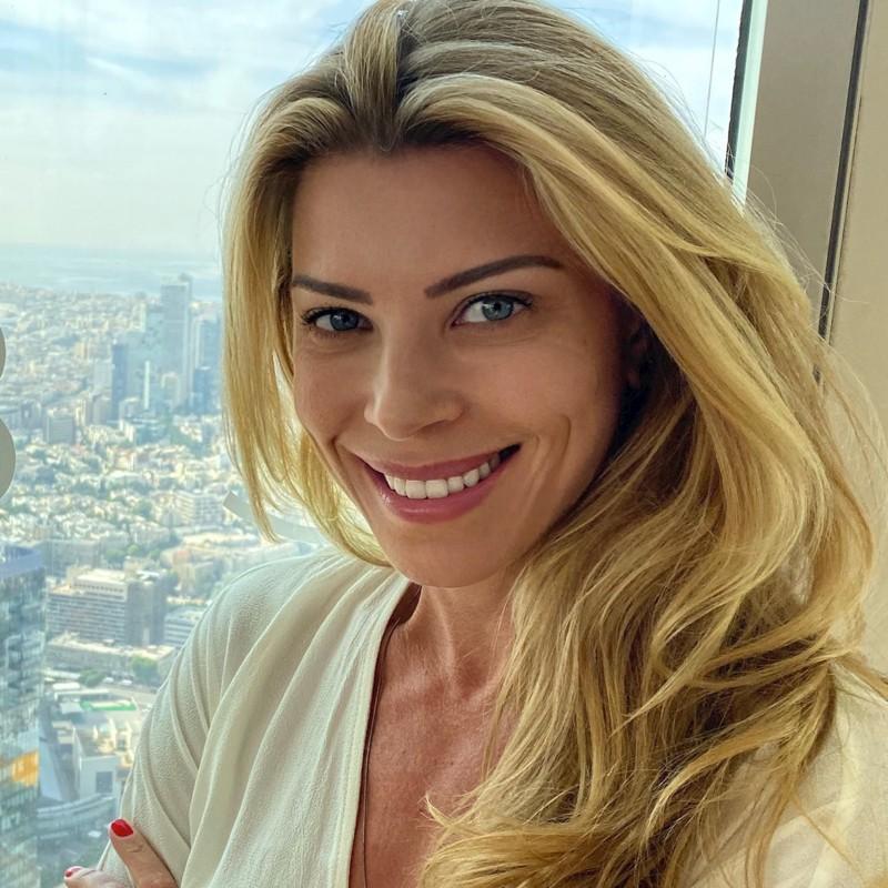 Carolina Strobel