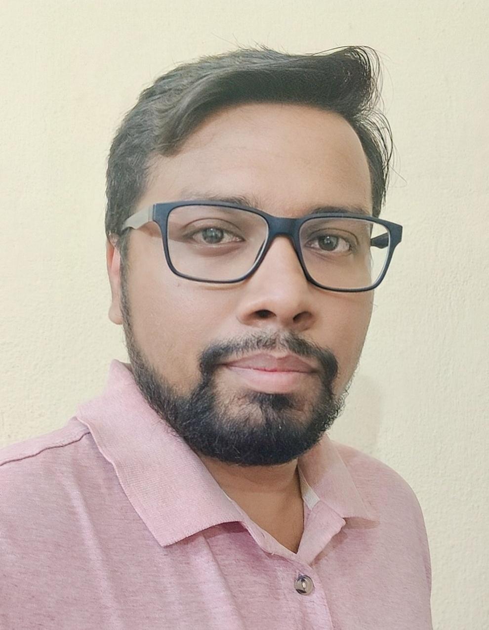 Debapriya Das