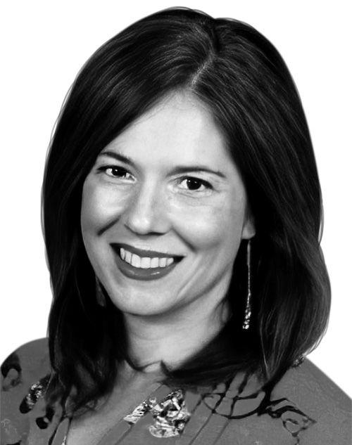 Erica Titchener
