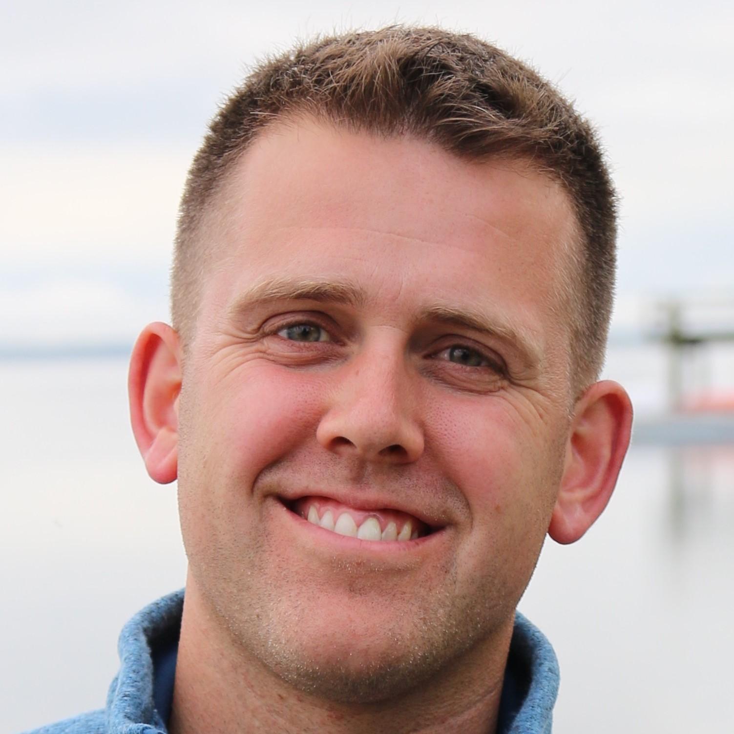 Scott Allenby