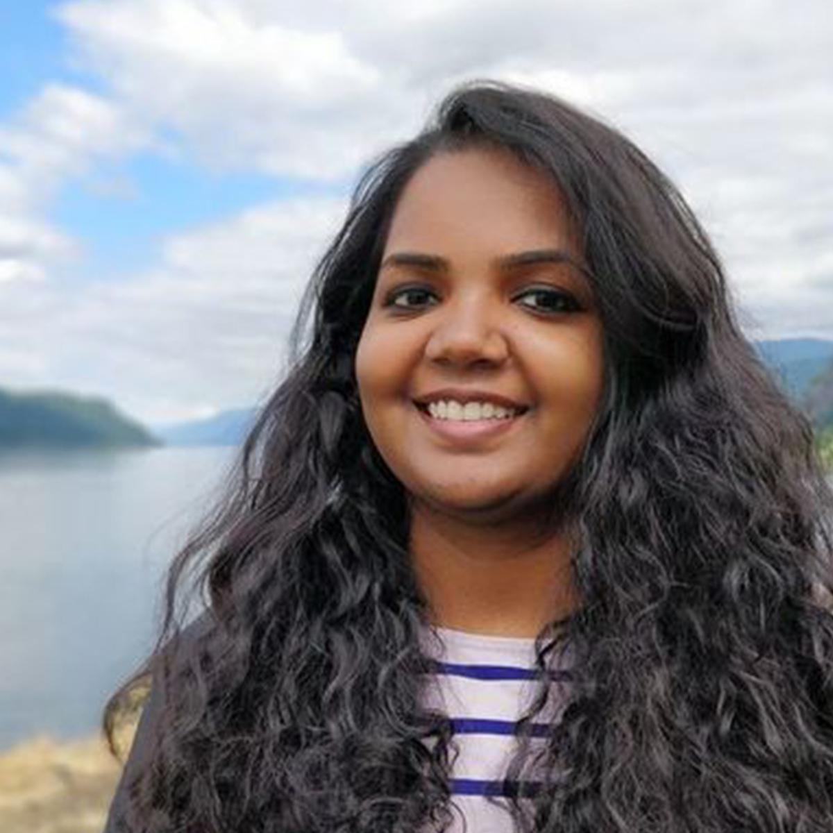 Sai Keerthana Srinivasan