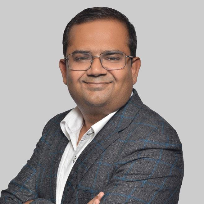 Rashish Pandey
