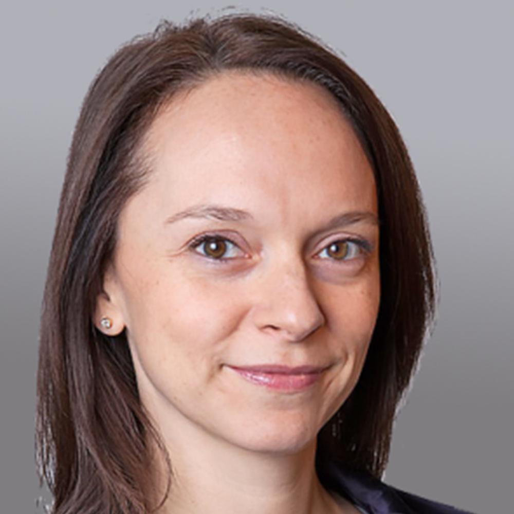 Jennifer McLeod Petrini