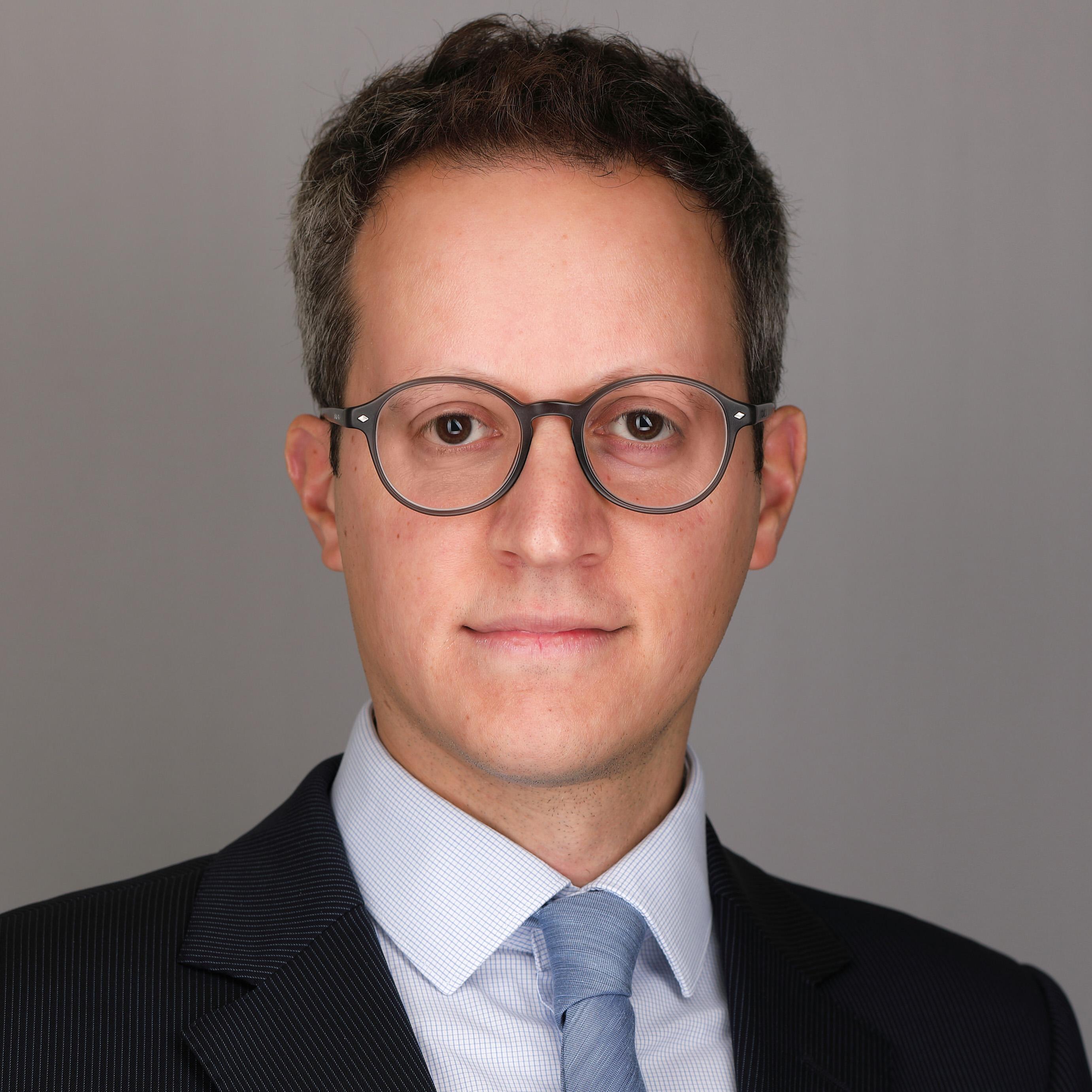 Alex Martinos