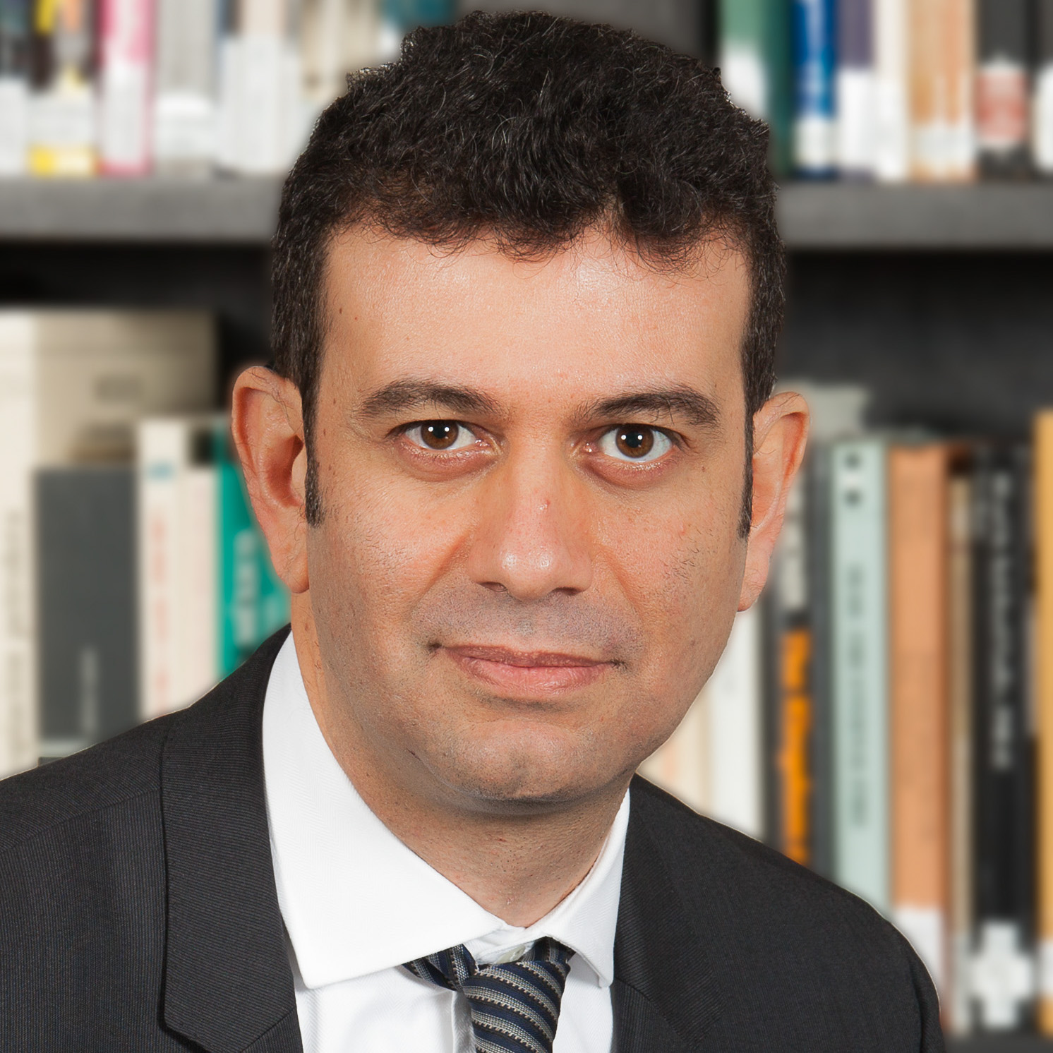 Dr. Bassam Fattouh
