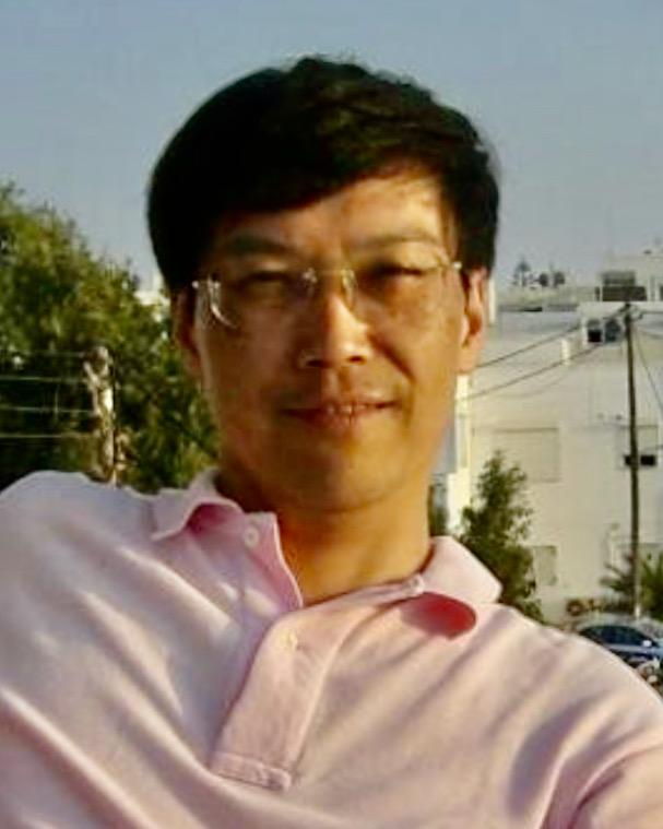 Fuyuhiko Kubota