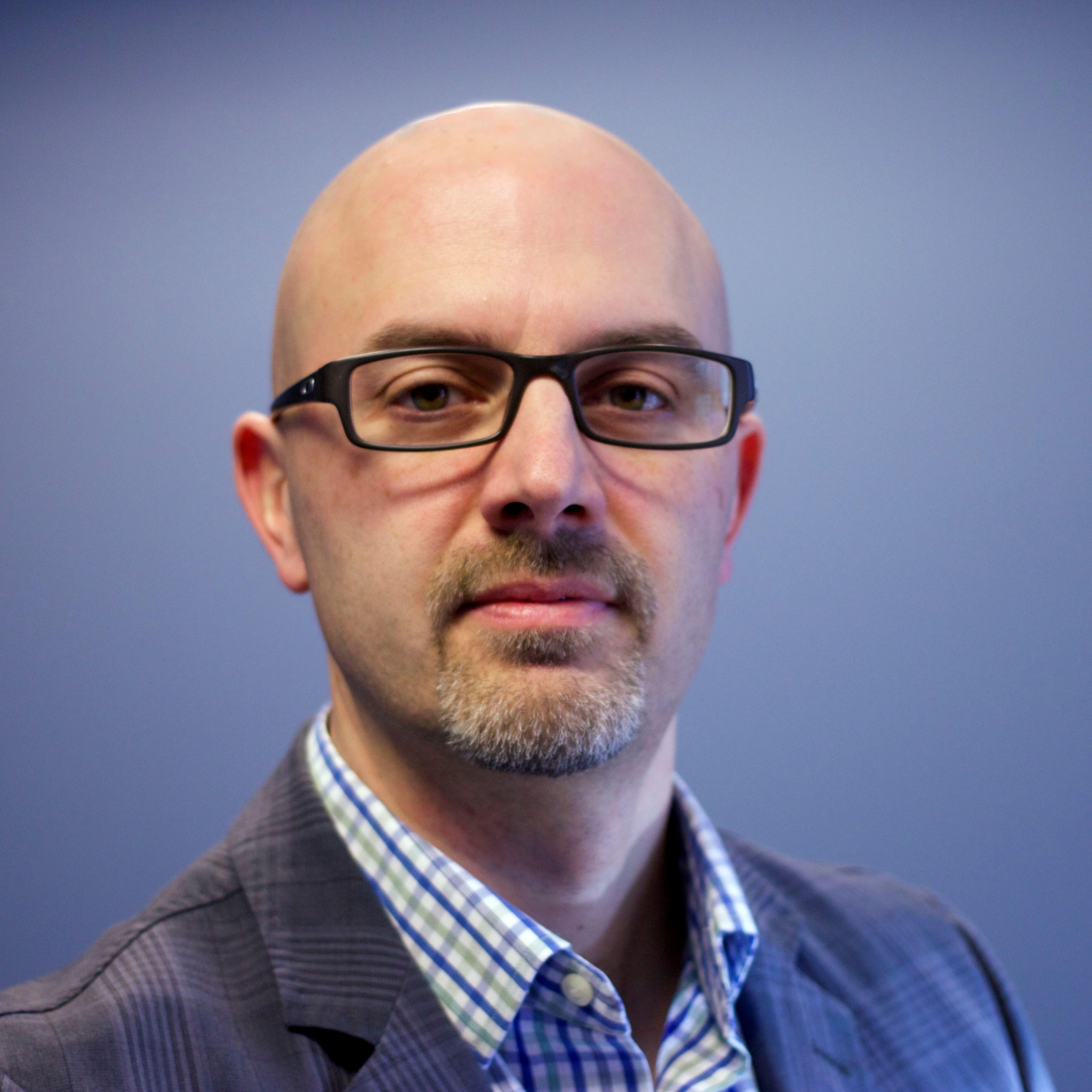 Sébastien Breau (Moderator/ Modérateur)