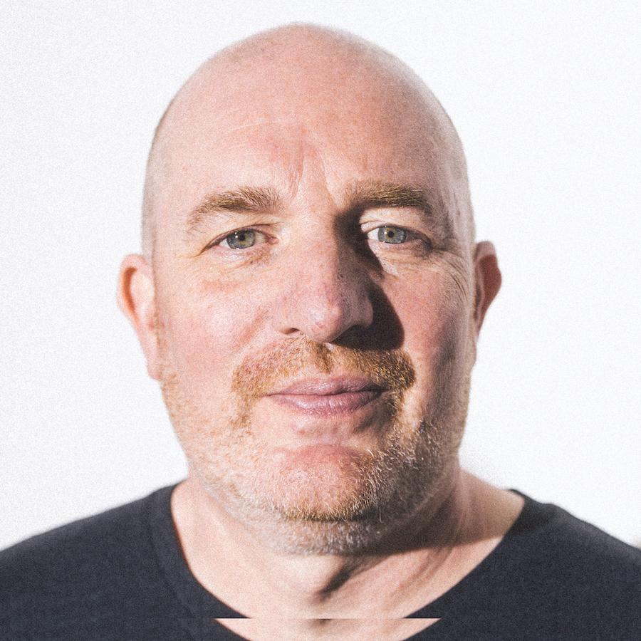 Ian Crocombe