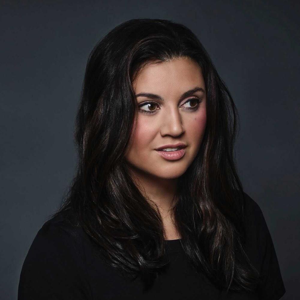 Jamila Rizvi
