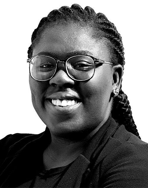 Odunayo Eweniyi