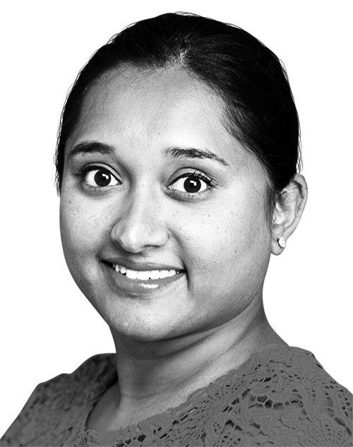Shruti Chandrasekhar