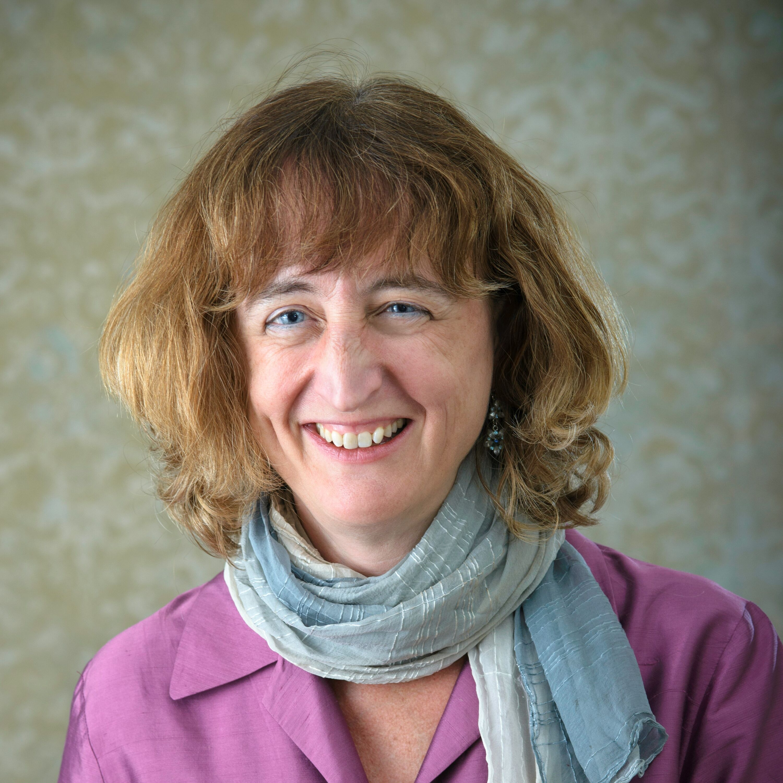 Karen Chapple (Moderator / Moderatrice )