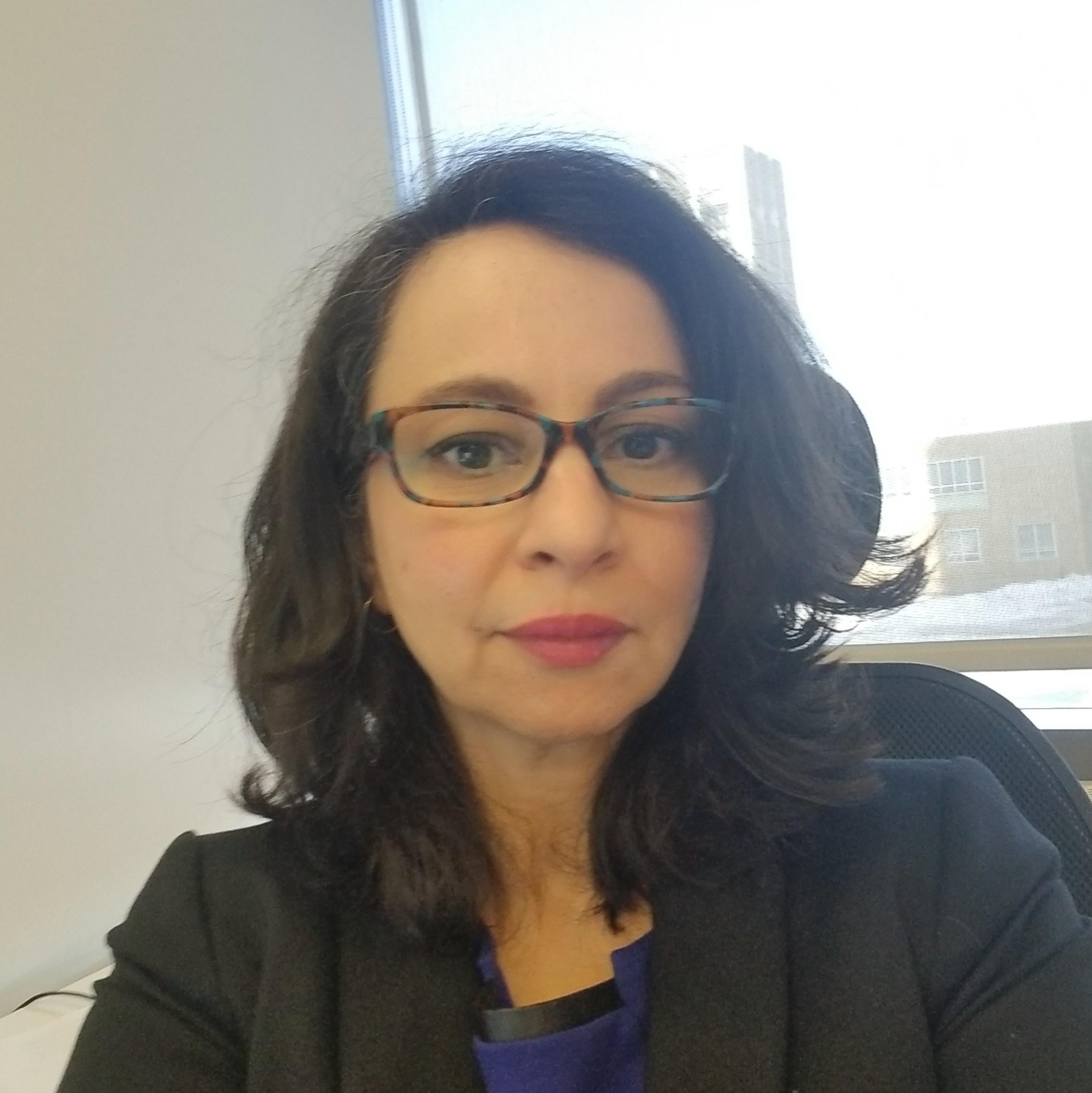 Leila Boussaïd (Moderator/ Modératrice)