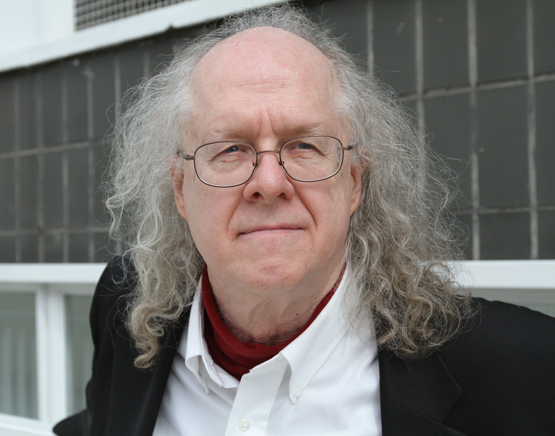 Jeffrey Berryman
