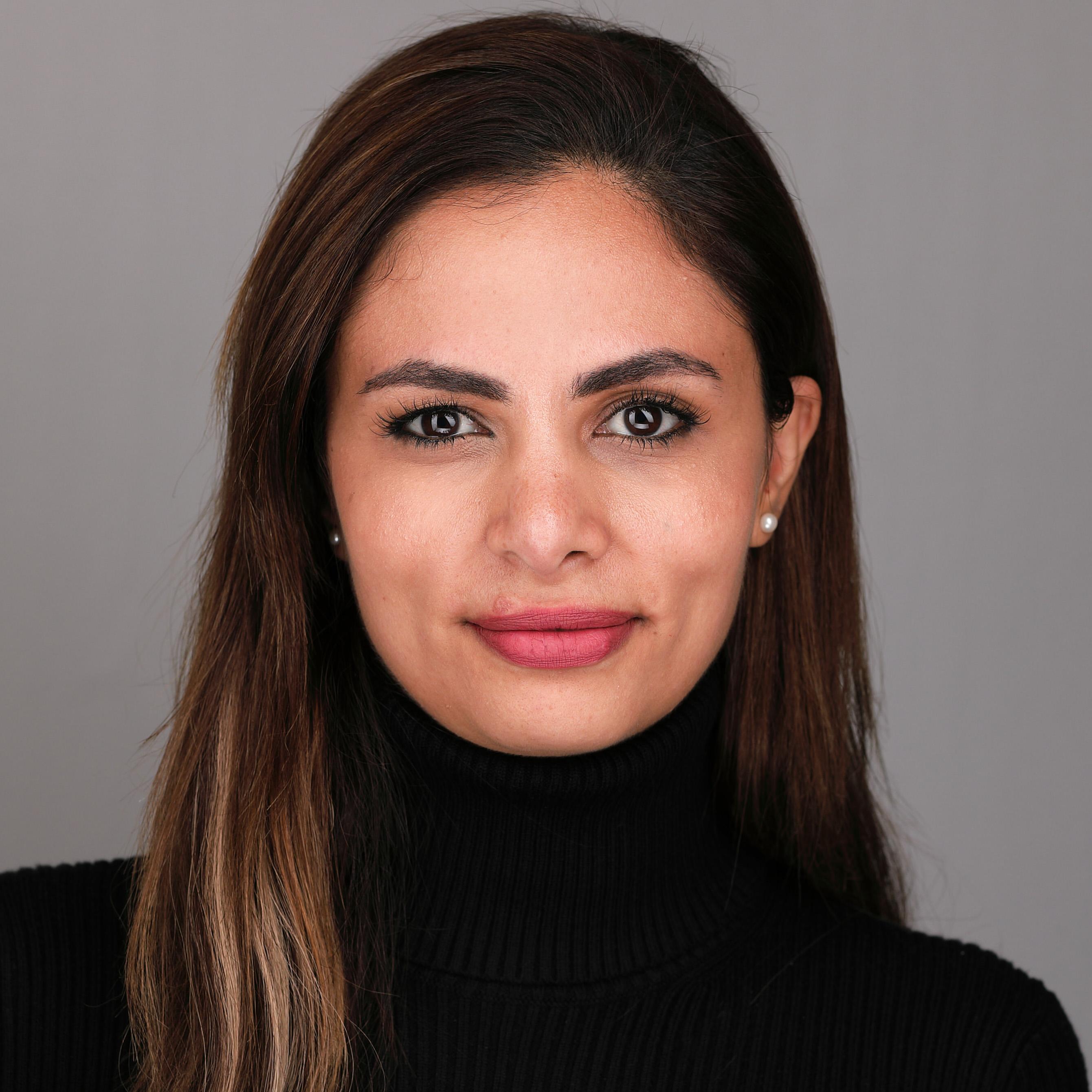 Amena Bakr