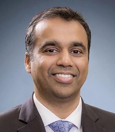 Rajeev Sonthalia