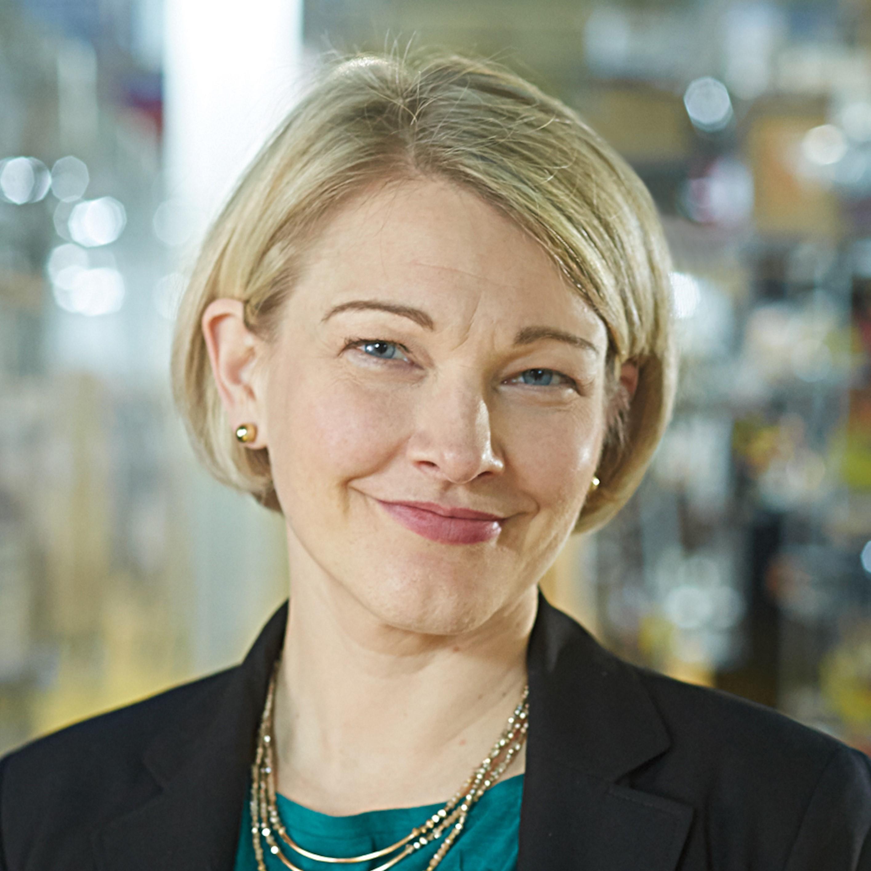 Dr Emily Reichert