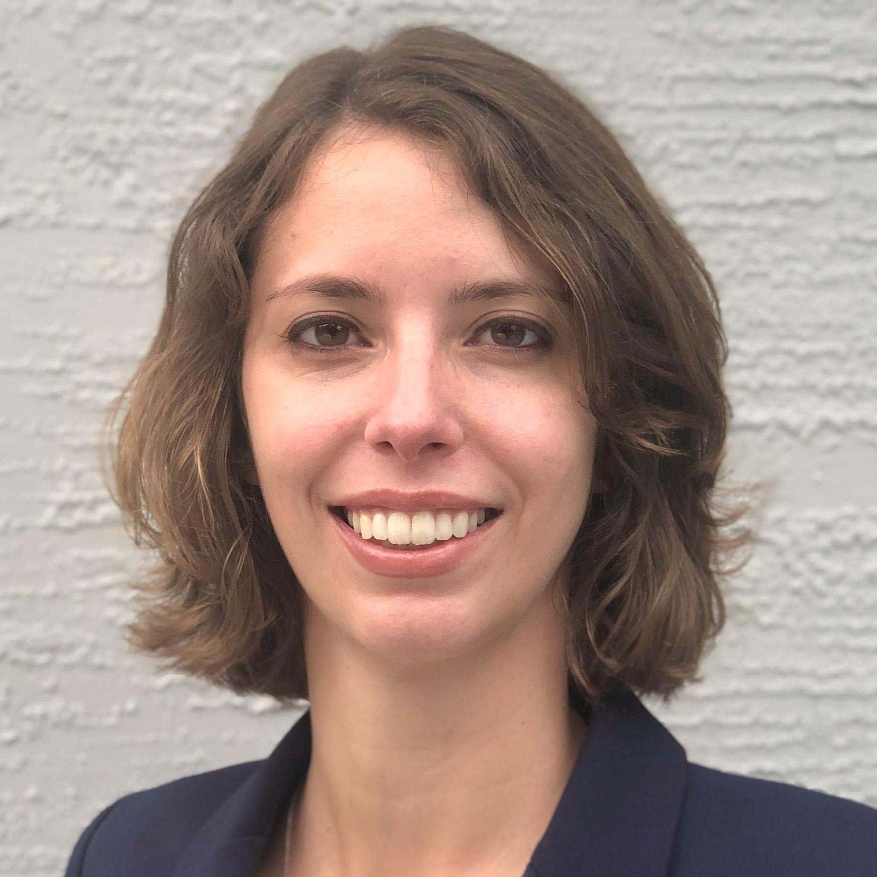 Dr. Stephanie Nitopi Karris