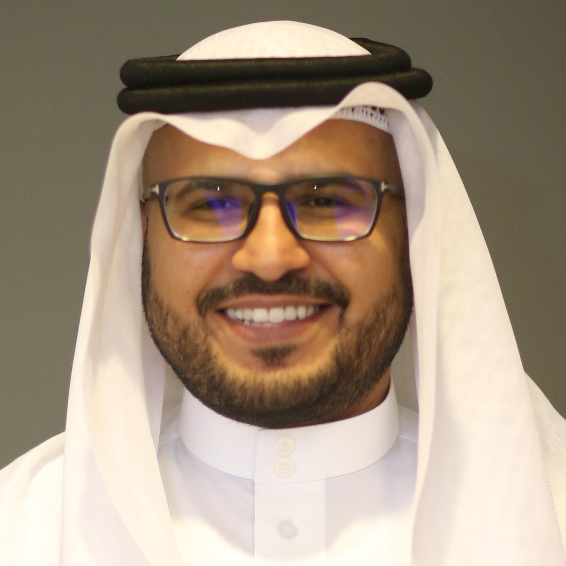 Fahad Alajlan