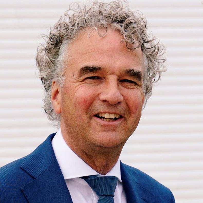Mark Van Baal