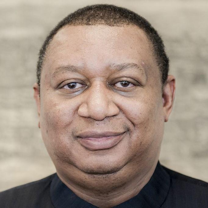H.E. Mohammed Sanusi Barkindo