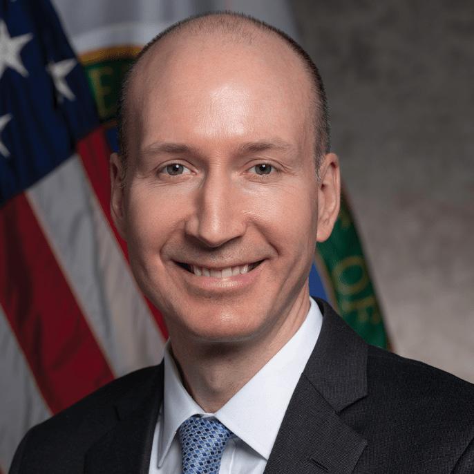David M. Turk