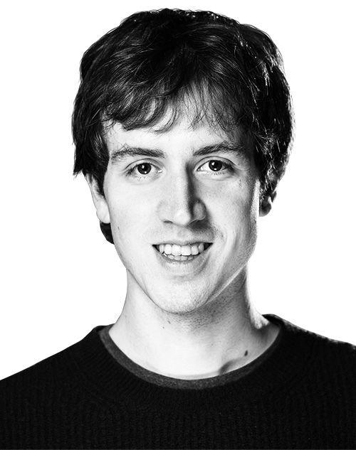 Adam D'Angelo