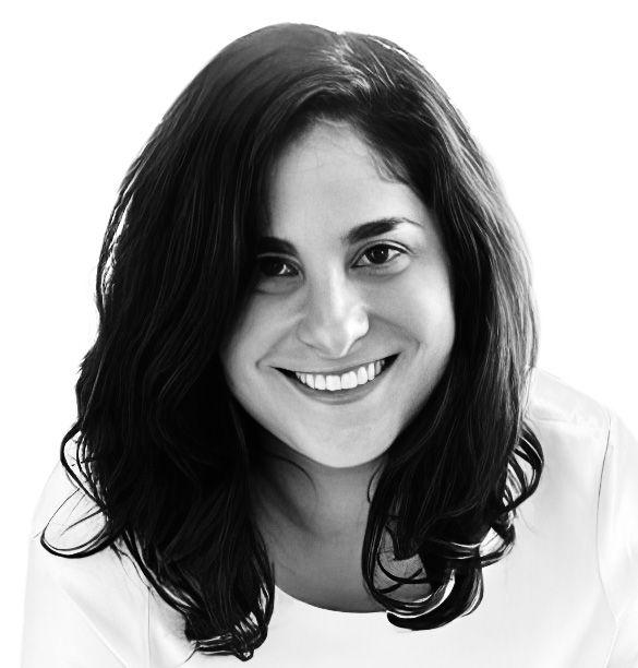Rachel Lavipour