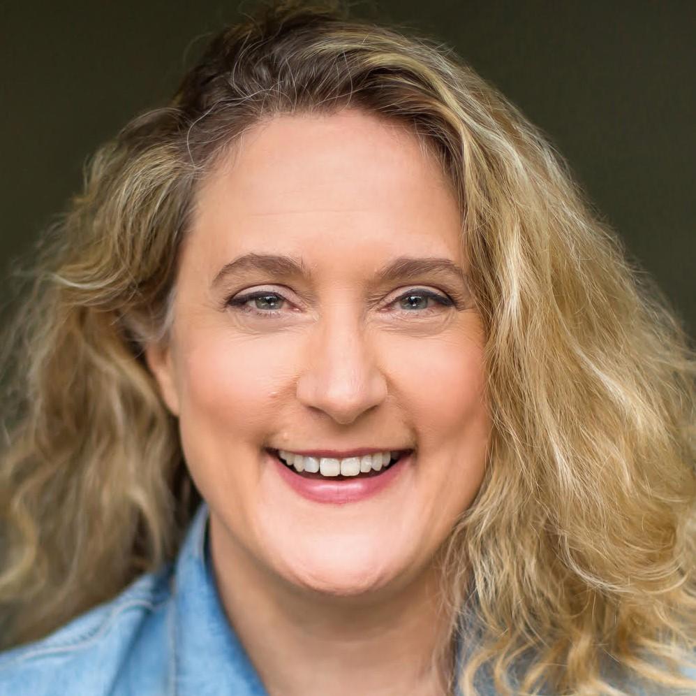 Cheryl Ottenritter, CAS, MPSE