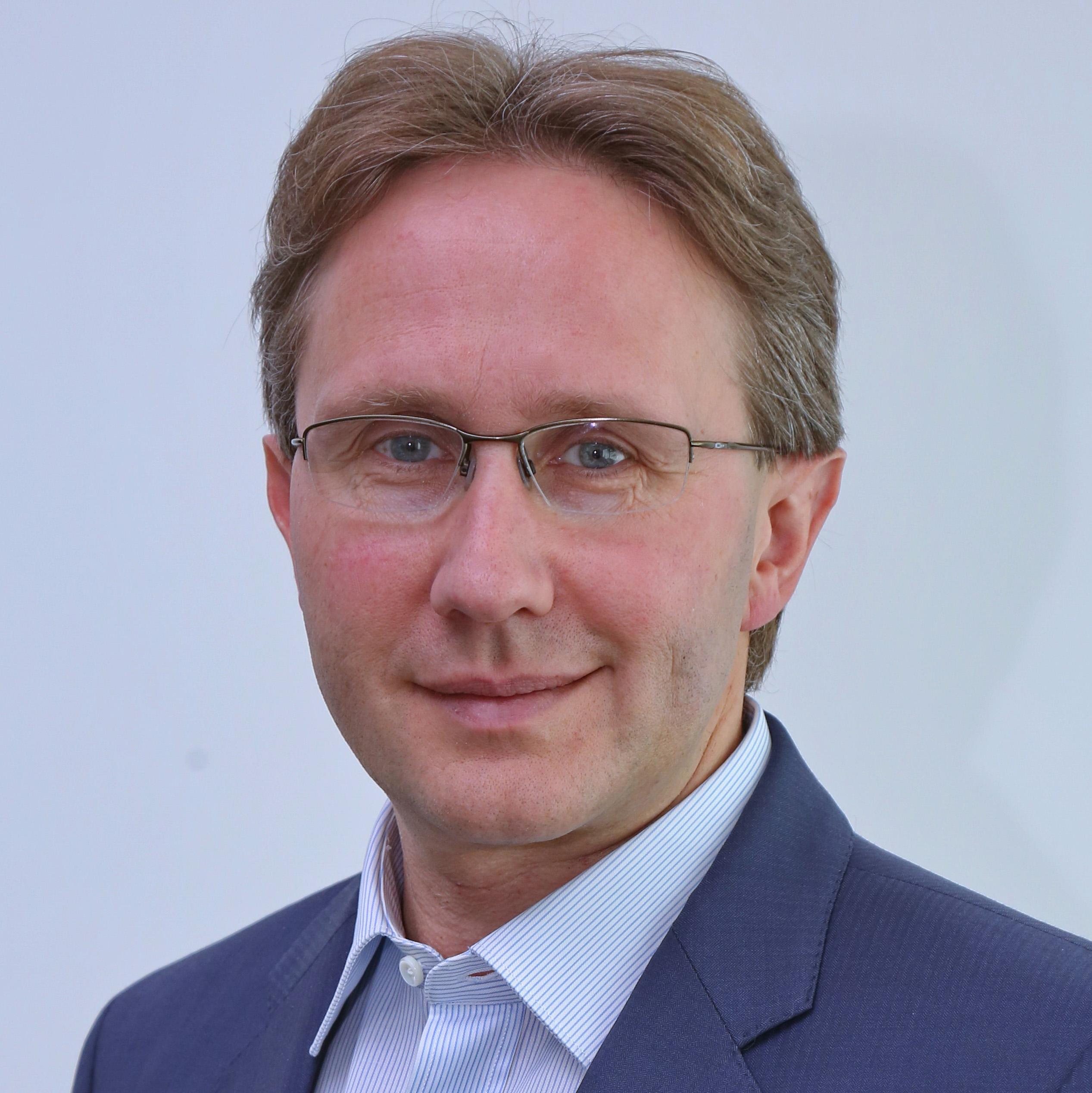 Laurent Wolffsheim