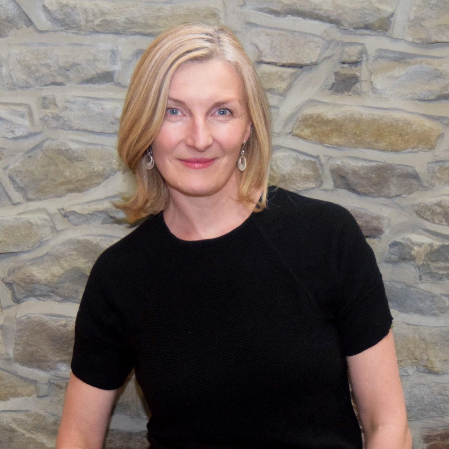 Dr. Pippa Grange
