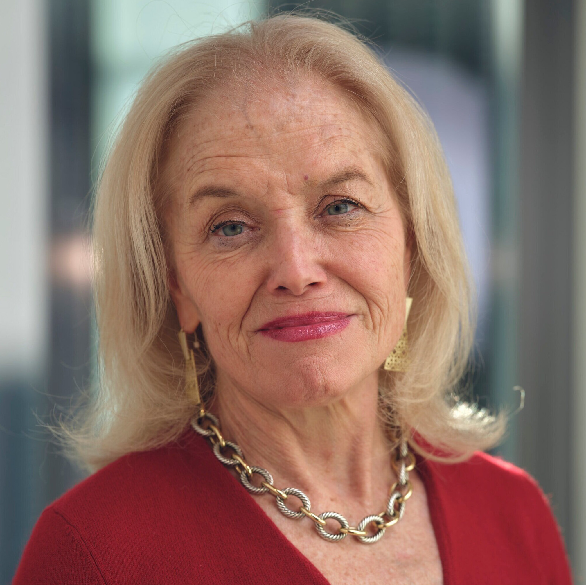 Miriam Eaves