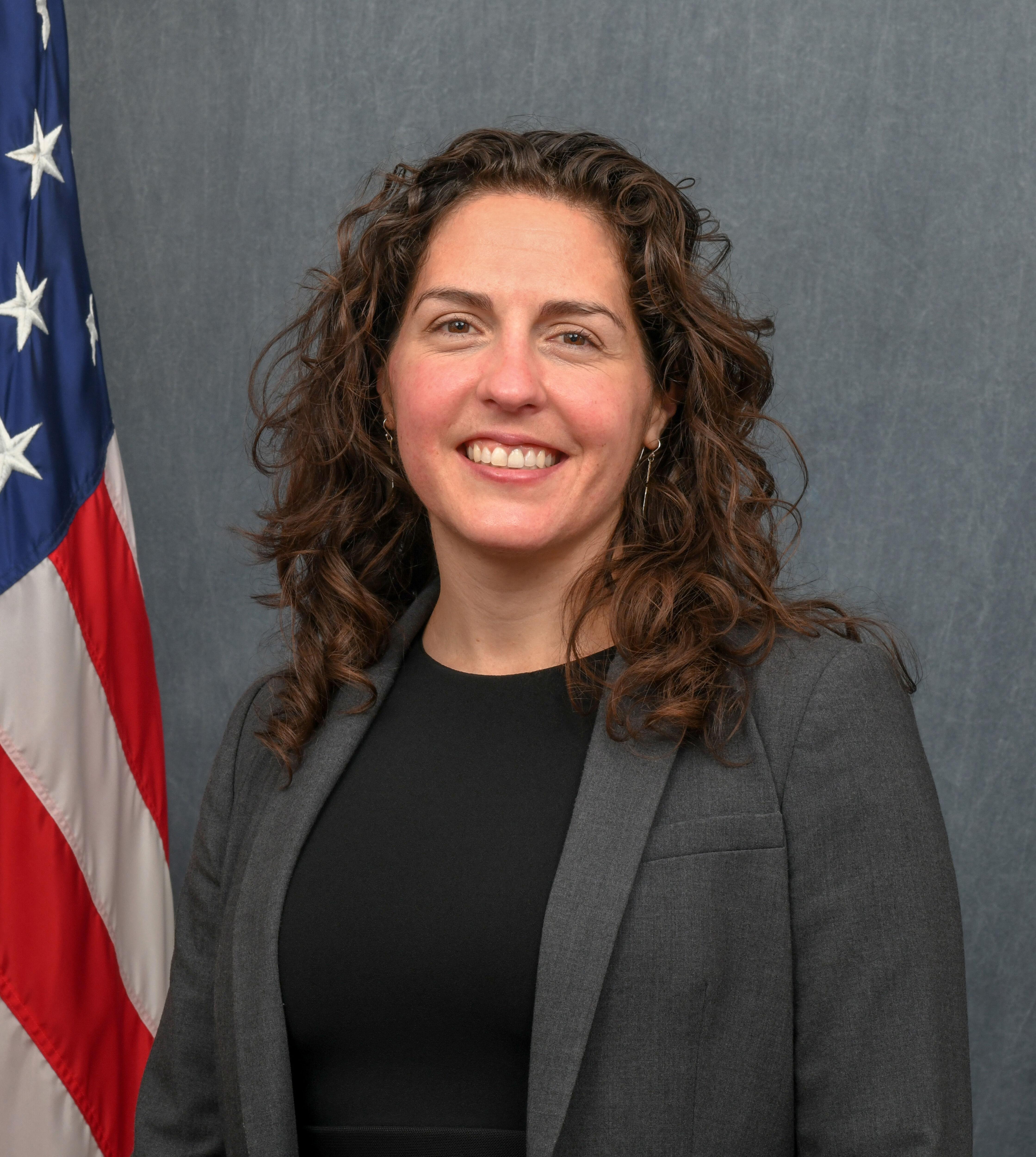 Amanda Lefton