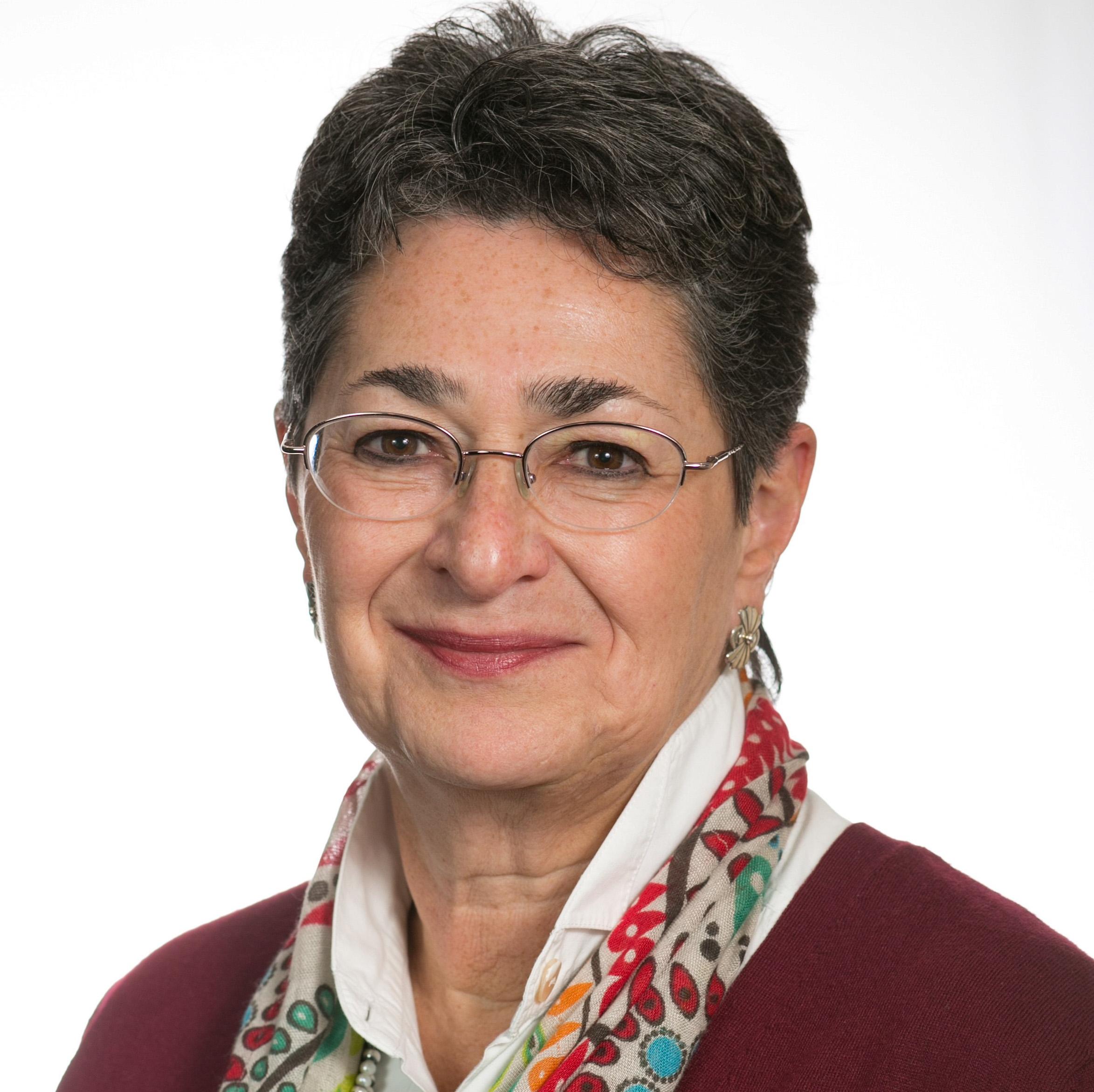 Alison Silverstein