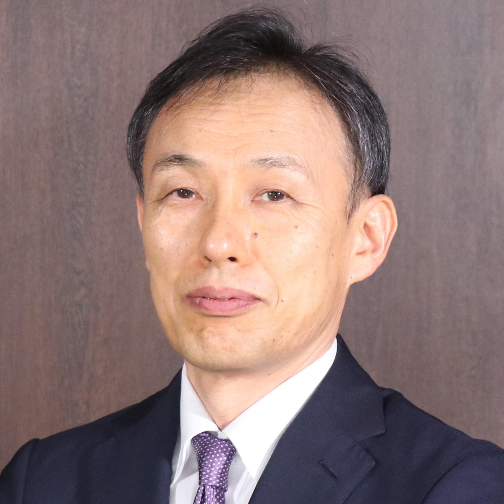 Satoshi Asawa
