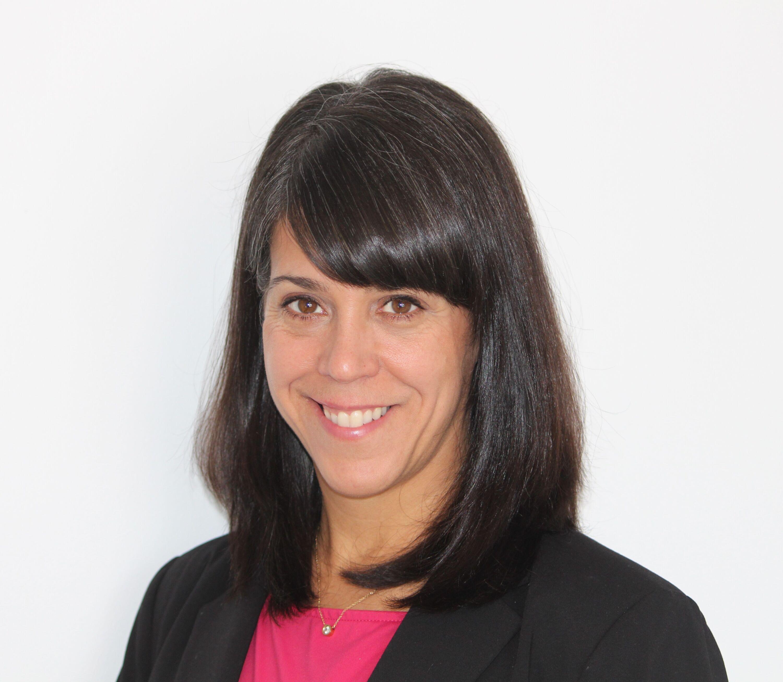 Geneviève Jourdain (Moderator/ Modératrice)