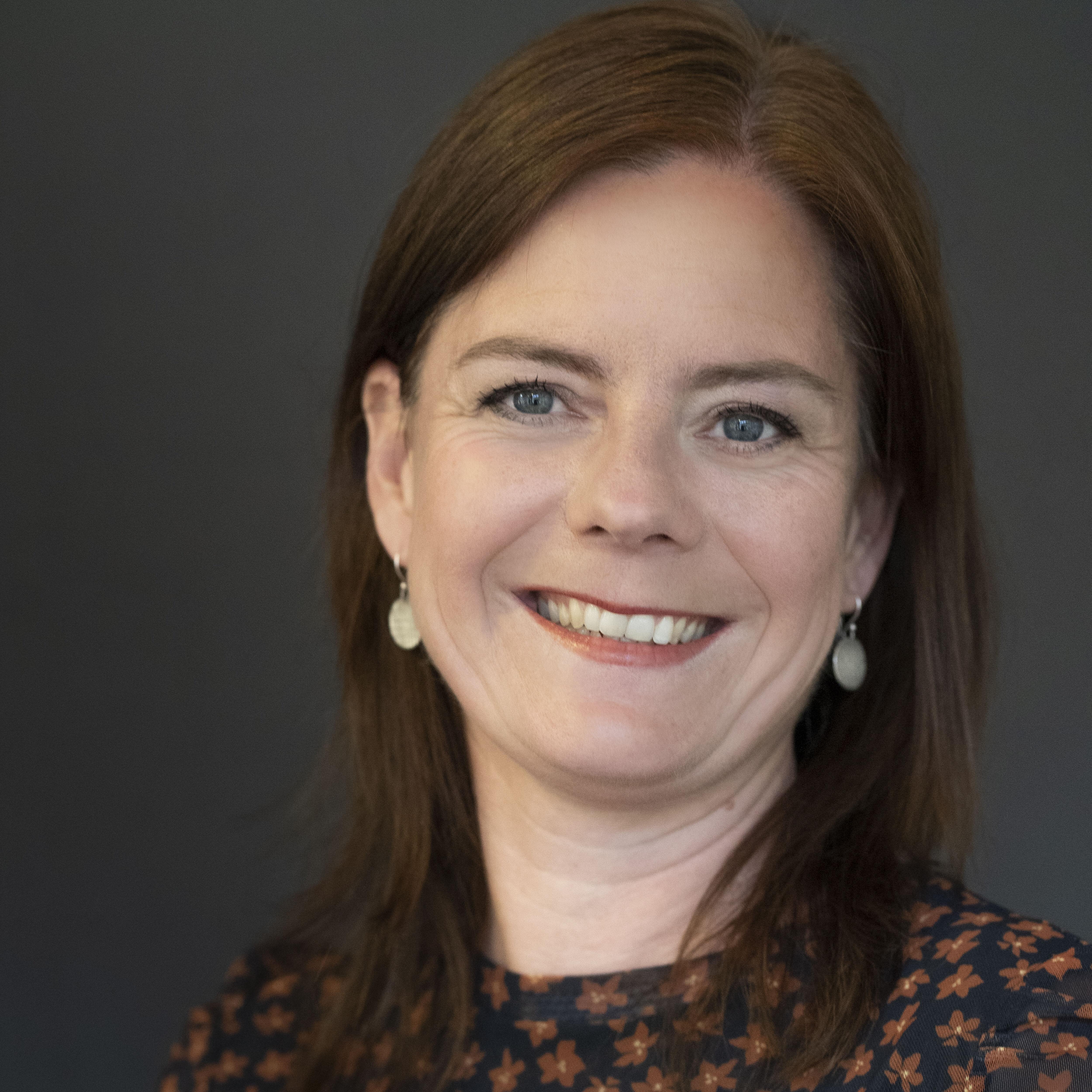 Marije Rhebergen