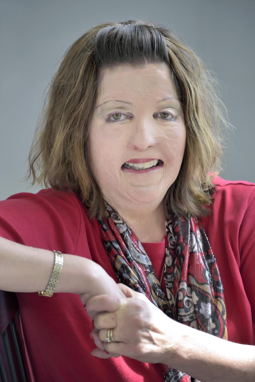 Jill Sproul