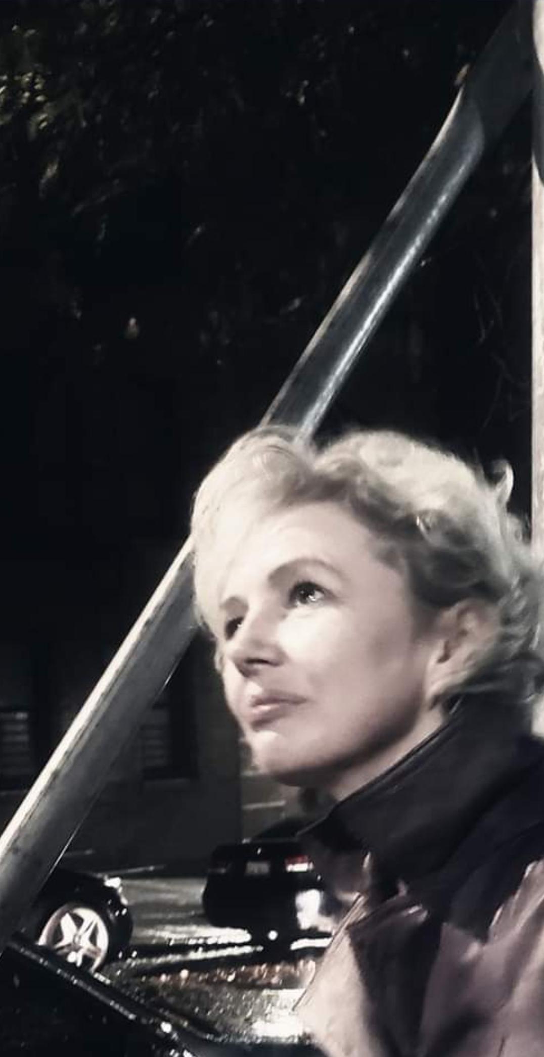 Jennifer Foxe