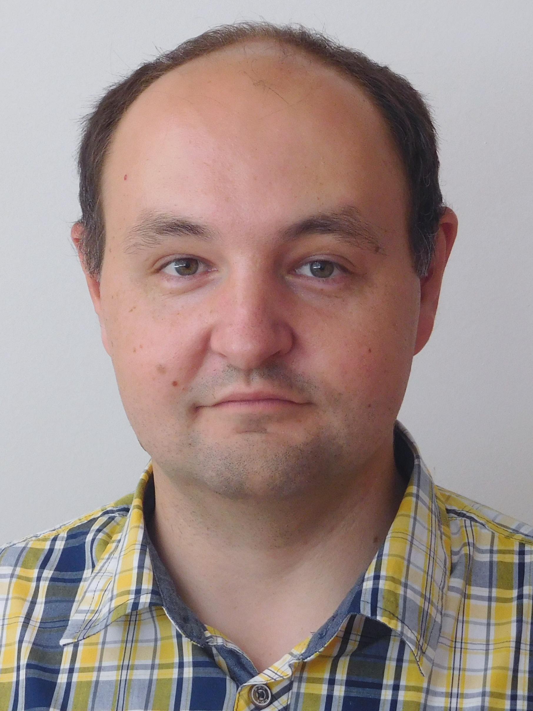 Peter Gablas
