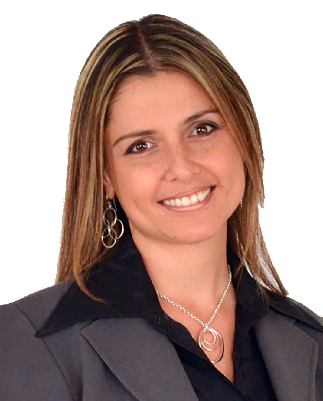 Lucelena Angarita